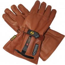 7V Opvarmede Ride og Jagt Handsker