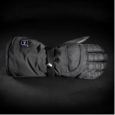 Batteriopvarmede Sports Handsker
